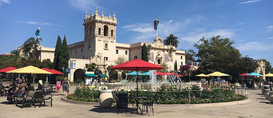 Stafford House - San Diego