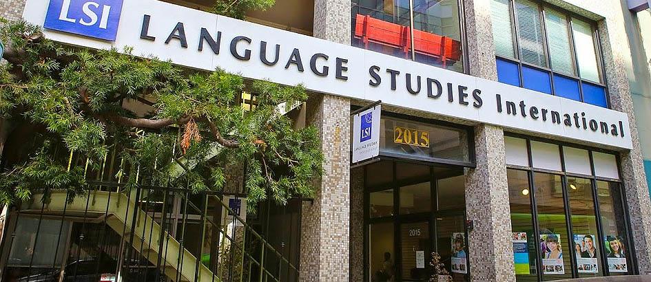 LSI - Berkeley (柏克萊校區)