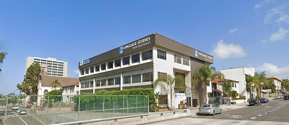 LSI - San Diego