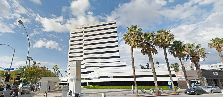 EC - Los Angeles