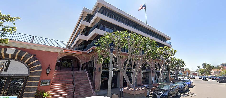 EC - San Diego